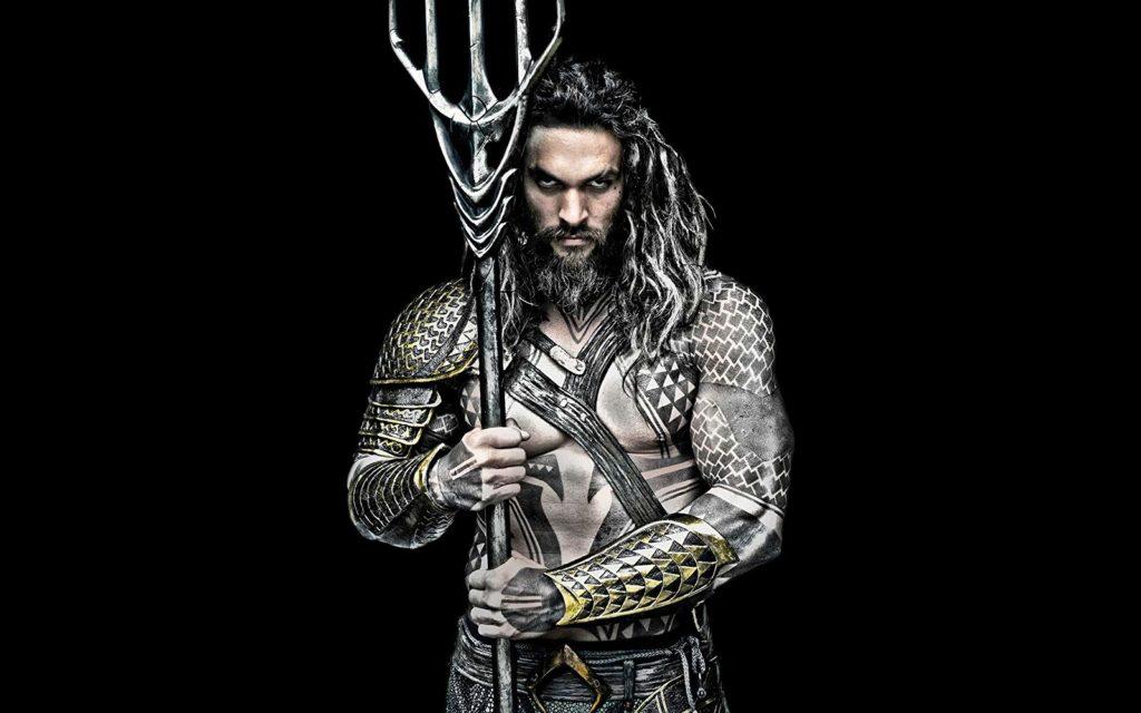 Aquaman/ Photo: imdb.com