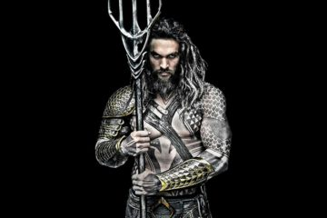 Aquaman/ Photo: imdb.com
