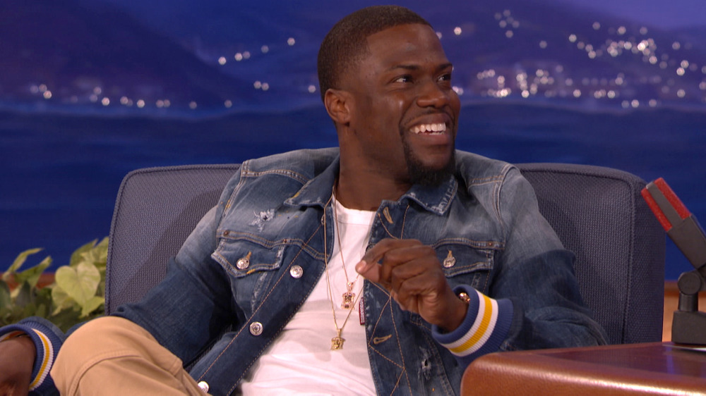 Kevin Hart/ Photo: imdb.com
