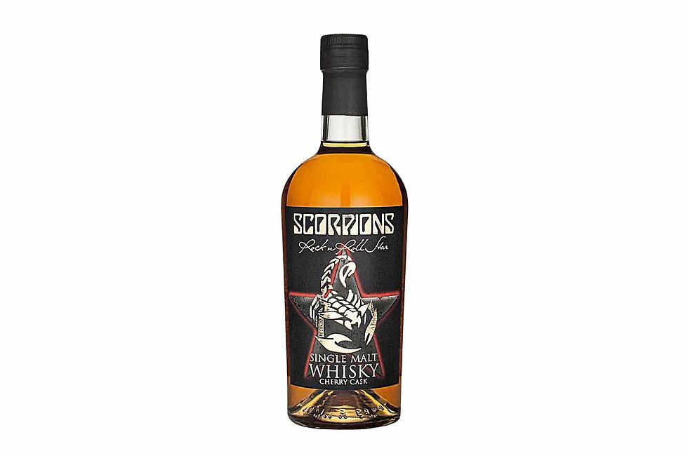 Scorpions viski/Ptomo