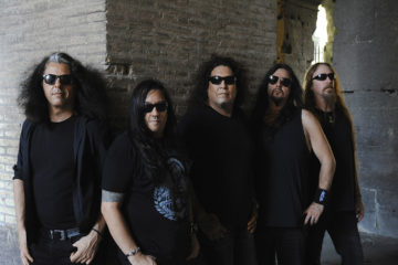 Testament/ Photo: Gene Ambo