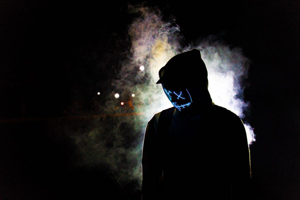 Maskenbal/Photo: Pexels.com