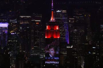Farenhajt 11/9 Photo: YouTube printscreen