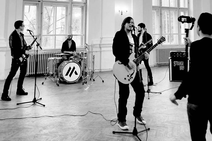 Majdan/ Photo: Promo (Metropolis Music=