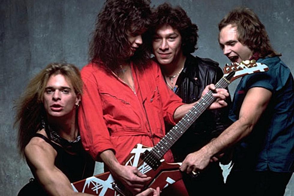 Van Halen/Photo; Promo
