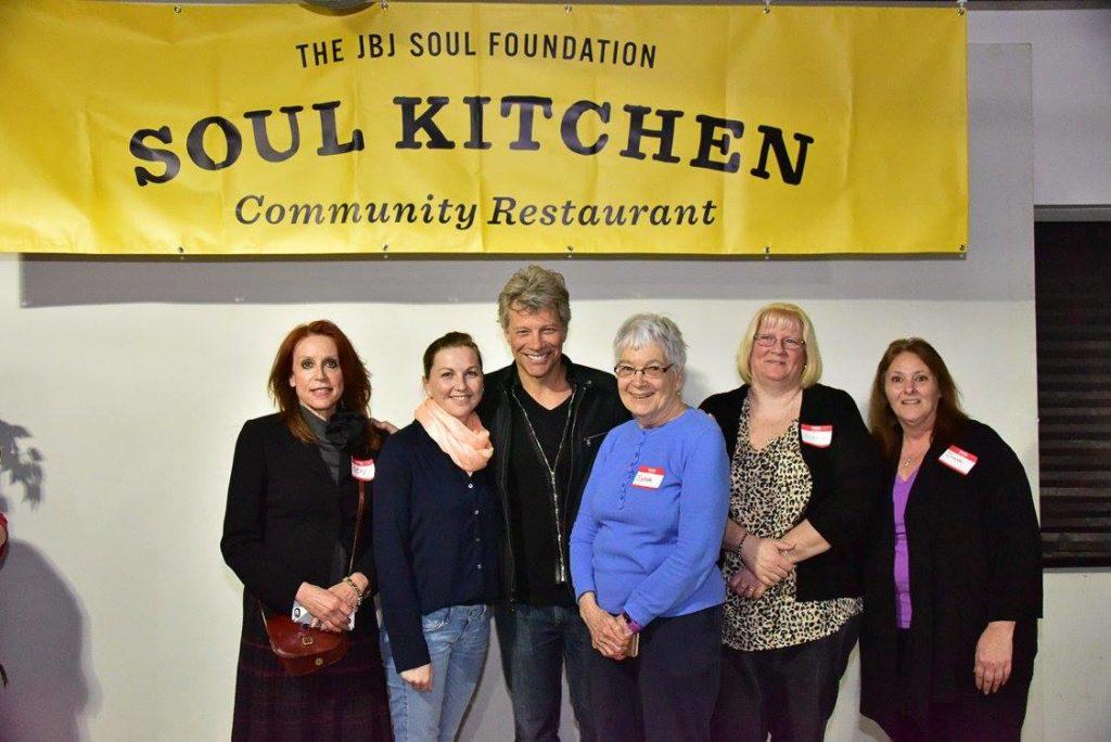 JBJ Soul Kitchen/Photo: facebook@JBJSoulKitchen