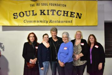 JBJ Soul Kitchen/Photo: facebook@JBJSoulKitchen