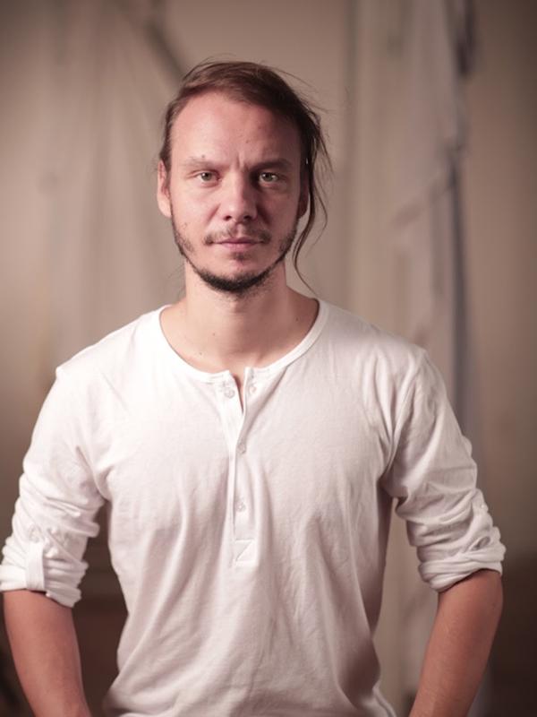 Kosta Đorđević/ Photo: Promo