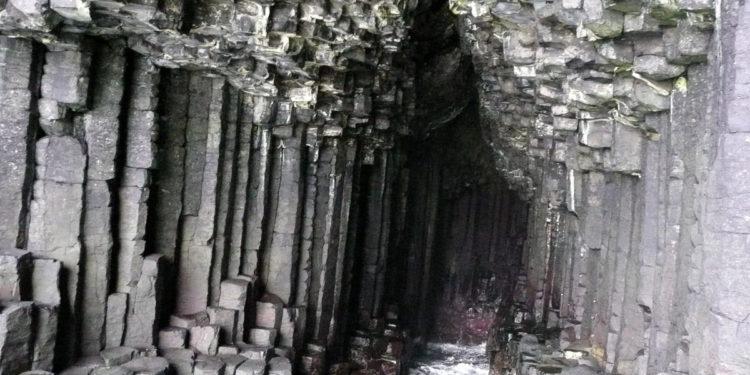 Fringal pećina/Photo: atlasobscura.com