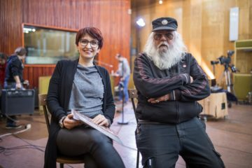 Hit godine 202, Olga Kepčija i Vlada Džet/Photo: Promo