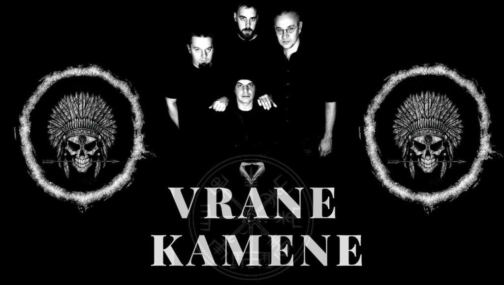 Vrane Kamene/ Photo: Facebook @vranekamene