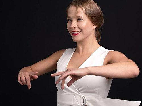 Kristina Kika Jovanović/ Photo: Promo