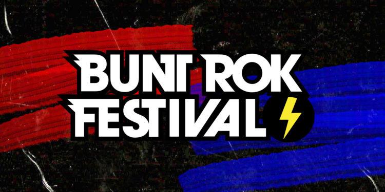 Bunt Rok Festival, promo