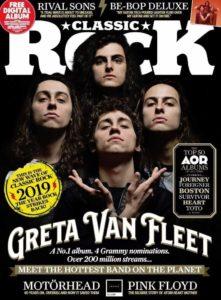 Classic Rock GVF