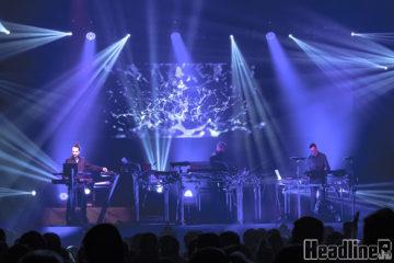 Schiller/ Photo: AleX