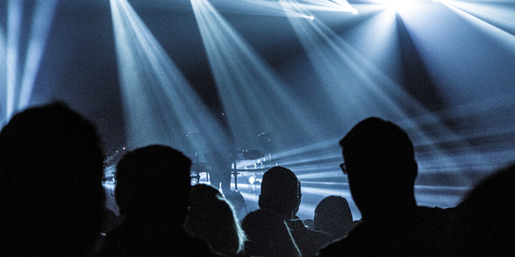 Koncert/ Photo: AleX