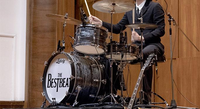 The Bestbeat (Kako se slušaju Bitlsi)/ Photo: AleX
