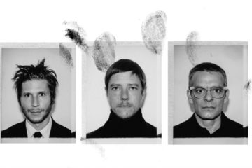 Interpol/Photo; Promo Kalpesh Lathigra