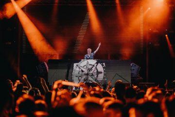 Lost Frequencies/ Photo: Promo (Exit)