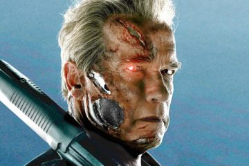 Arnold Švarceneger (Terminator)/ Photo: imdb.com