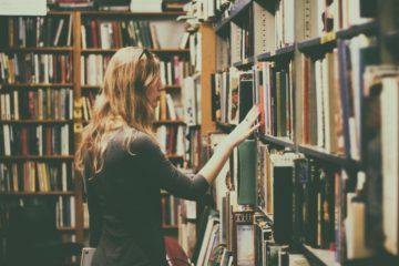 Knjige/Ilustracija: Pexels