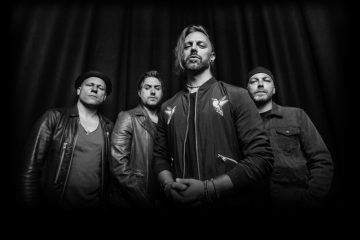 Bullet For My Valentine/ Photo: Promo (MM Concerts)