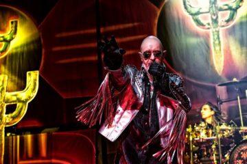Judas Priest/ Photo: Facebook @OfficialJudasPriest