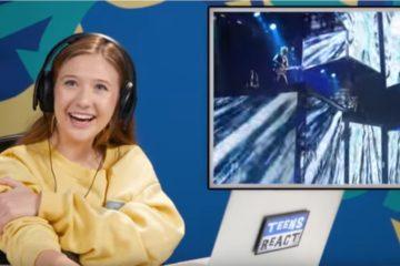 Muse, reakcije tinejdžera/Photo: YouTube printscreen