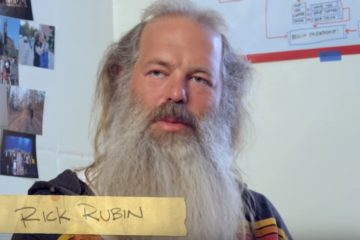 Rik Rubin/Photo: YouTube printscreen