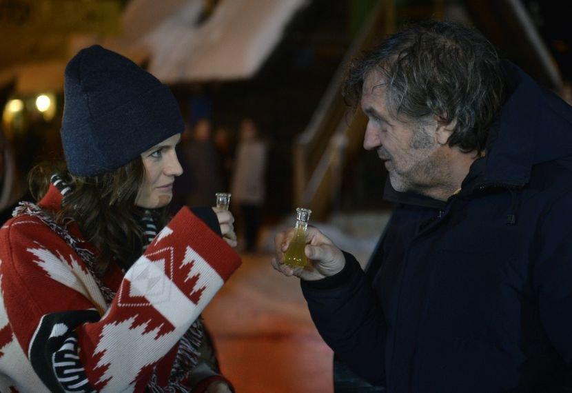 Stana Katić/Photo: Tanjug/Rade Prelić