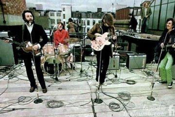 The Beatles/Photo: Pinterest