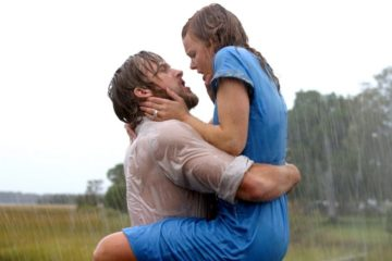 The Notebook/Photo: YouTube printscreen