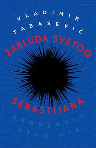 Zabluda Svetog Sebastijana, cover