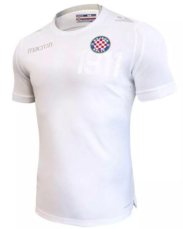 Dres Hajduk Split/Photo: Twitter