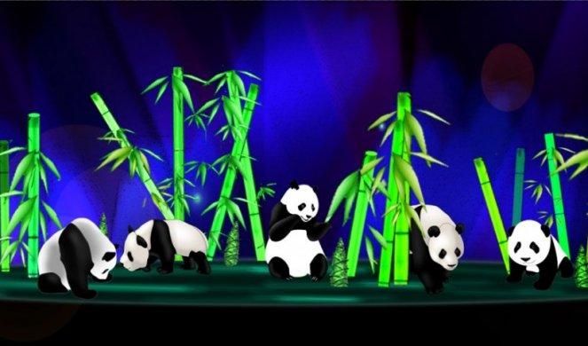 Kineski festival svetla/Photo: Promo