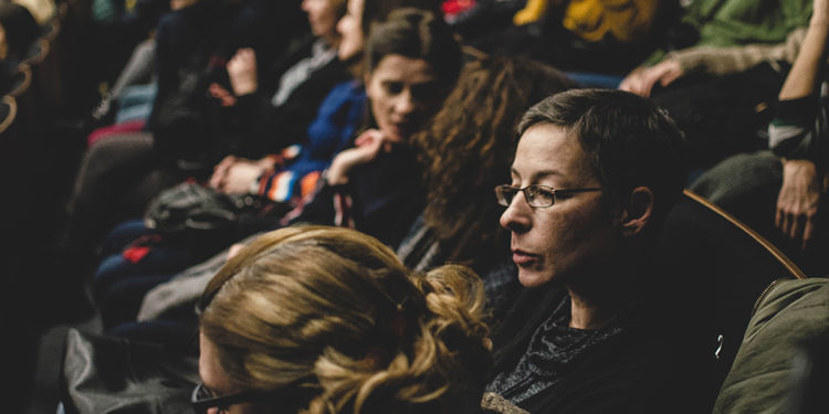 ДОК #1/ Photo: Tanja Drobnjak