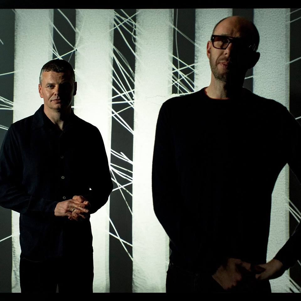 The Chemical Brothers/ Photo: facebook@ChemicalBros