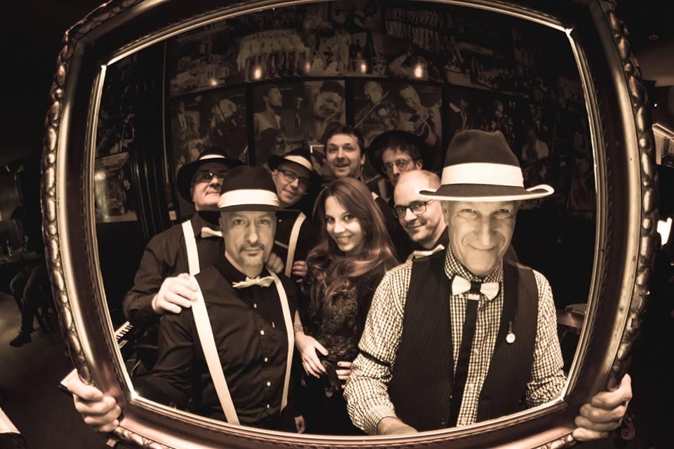 The Belgrade Dixieland Orchestra/ Photo: Promo (Akademija 28)