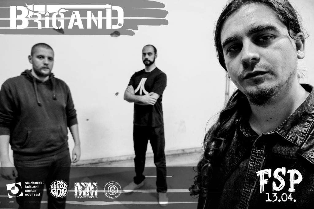 Brigand/ Photo: Promo (FSP)