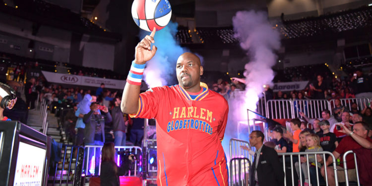 Harlem Globetrotters/ Photo: Promo (Charm Music Serbia)