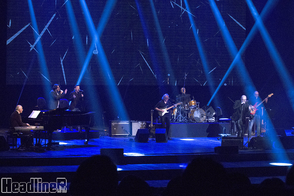 Korni grupa (Sava Centar)/ Photo: AleX