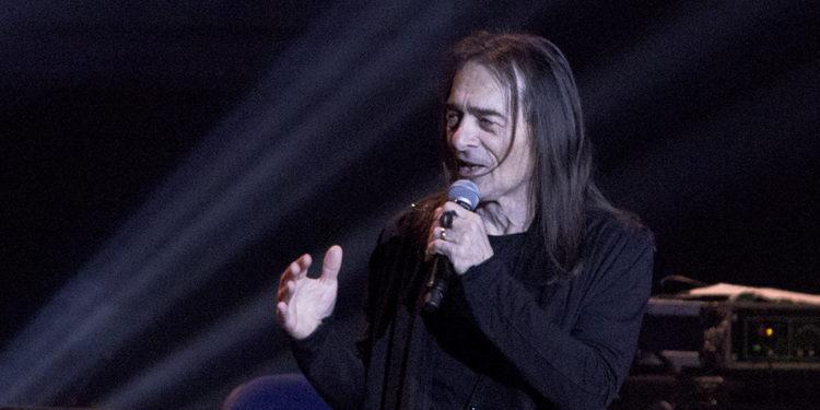Dado Topić/ Photo: AleX