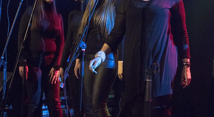Del Arno Band/ Photo: AleX