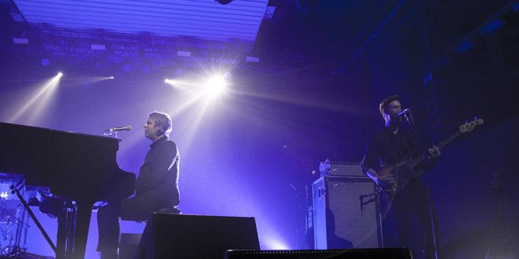 Tom Odel/ Photo: AleX