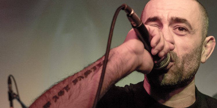 Muzika poludelih/ Photo: AleX