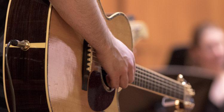 Muzikon/ Photo: AleX