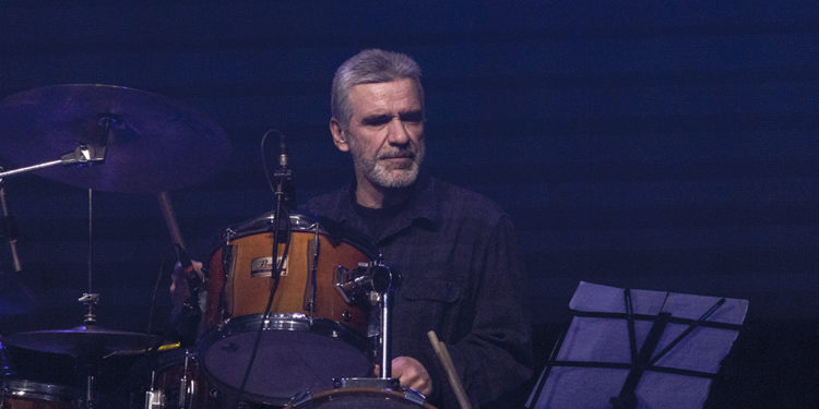 Ratko Ljubičić/ Photo: AleX