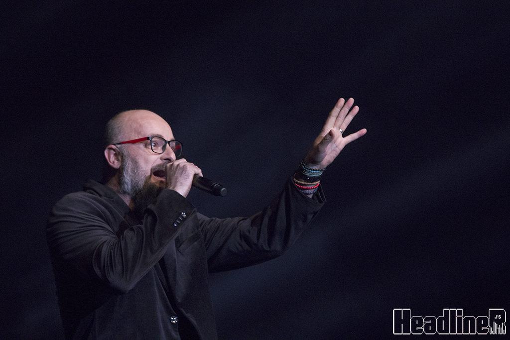 Zoran Šandorov/ Photo: AleX