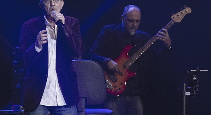Dejan Cukić i Korni grupa (Sava Centar)/ Photo: AleX