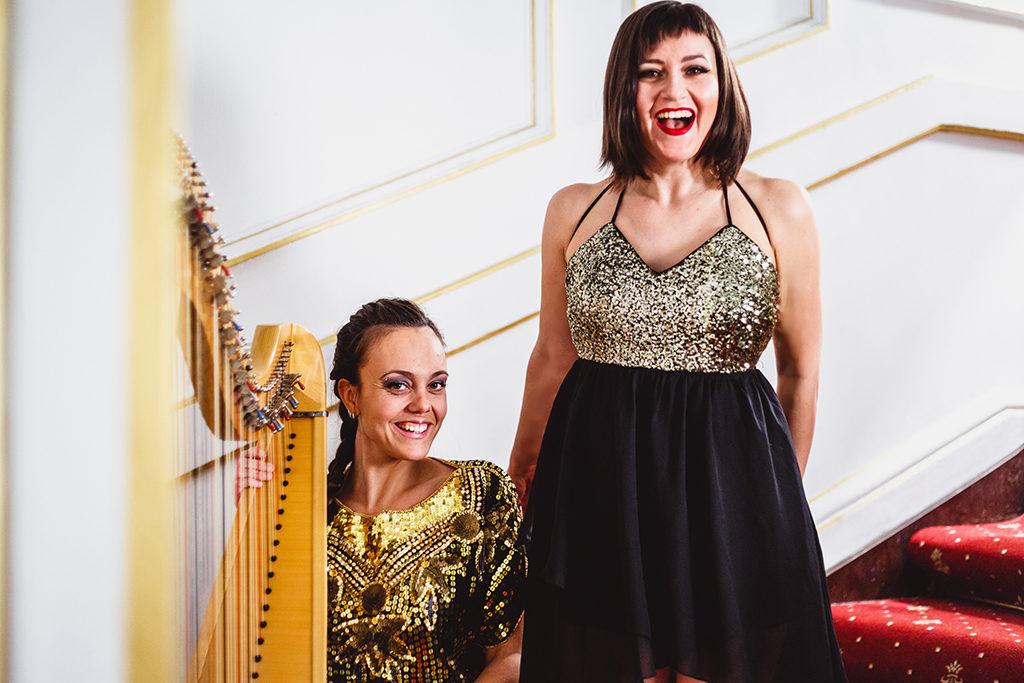 Julijana i Željka/ Photo: Mrvica